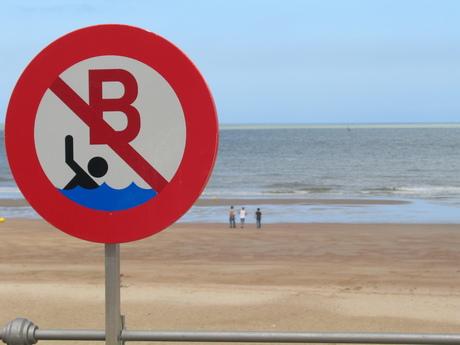 """""""belgisch strand"""