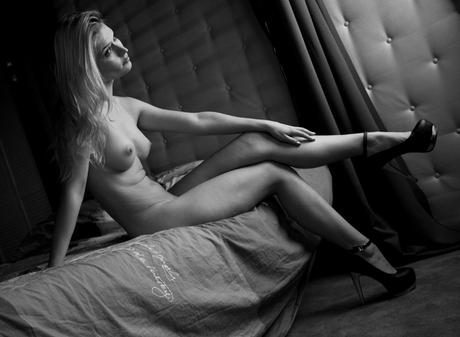 Cintia op bed