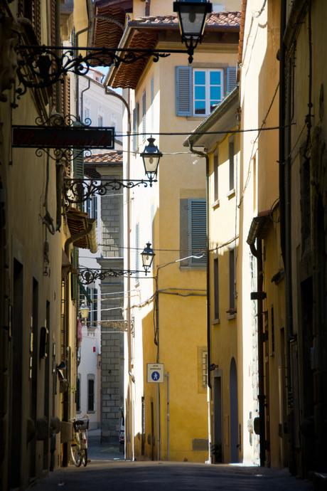 Pistoia - Italië