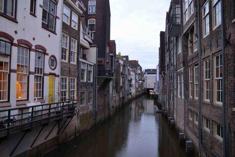 mooi stukje Dordrecht