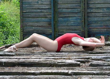 Hombourg; ballerina
