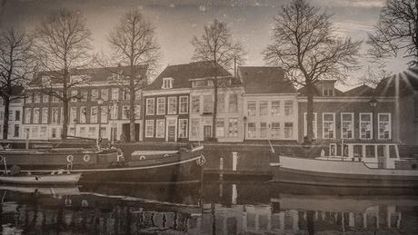 Havendijk; 2020 meets 1930