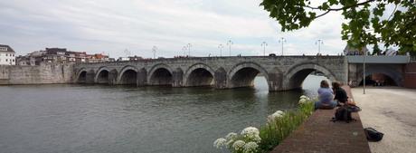 St. Servaesbrug Maastricht