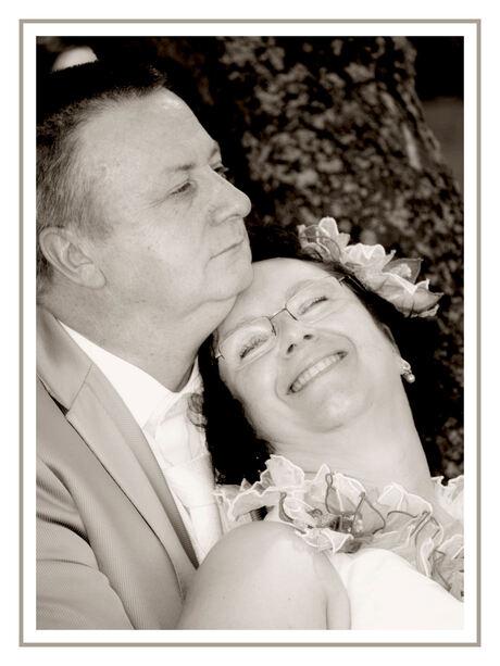 Eric & Christine