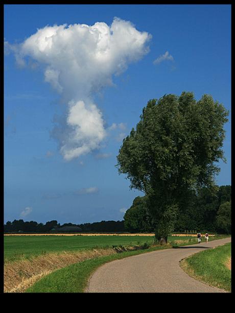 Oosterweg