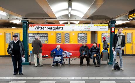 Berlijn metro-2