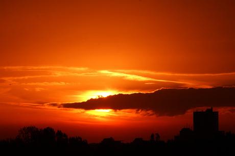 Sunrise Zoetermeer