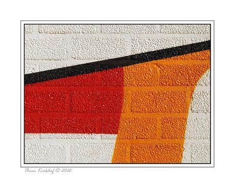 Muurschildering Eindhoven (2)
