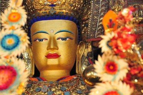 Boeddha (Tibet)