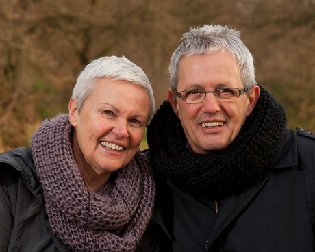 35 jaar getrouwd 2