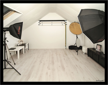 Fotostudio * Heino