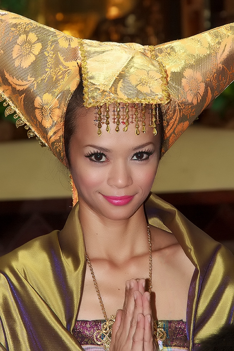 Minang girl