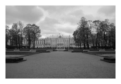 Puskin Palace Catrina 1
