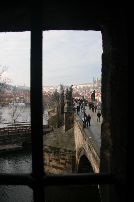Praag (brug)