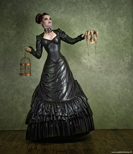 Daria's Dress