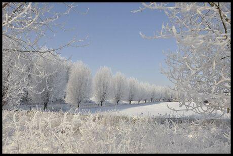 Winterwereld