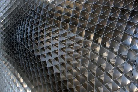 Design mesh