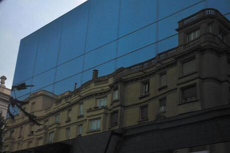 Barcelona bespiegelingen 2