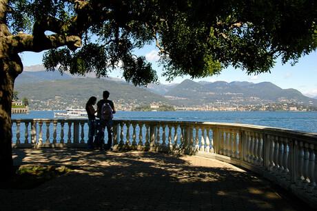 Romance aan het Lago Magiore