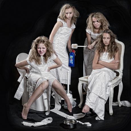 Toiletgirls
