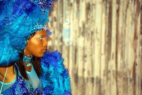 Carnaval in Suriname