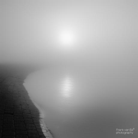 Misty shore 6