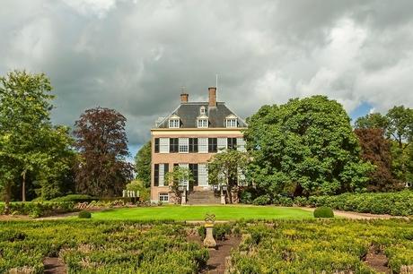 Huis Verwolde Laren(Gld.)