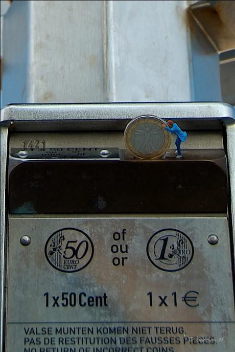 1 euro (1 van 2)