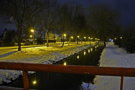 Kennismaking Nachtfotografie