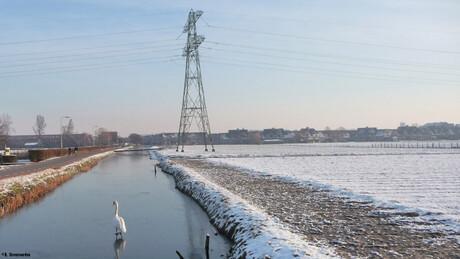 Winterlandschap 02