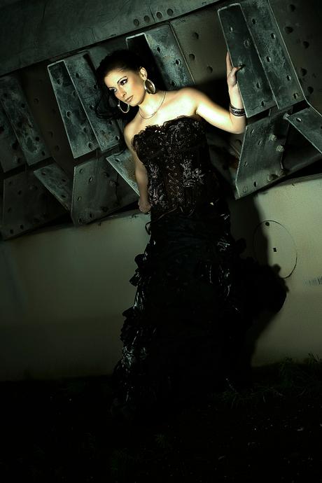 Nikki Gothic