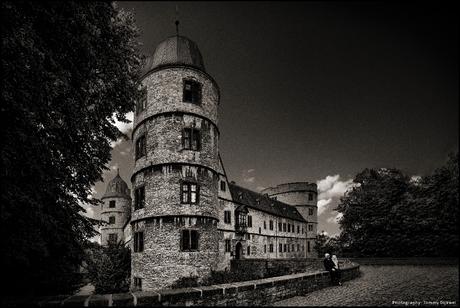 Das Zweifelhafte Schloss