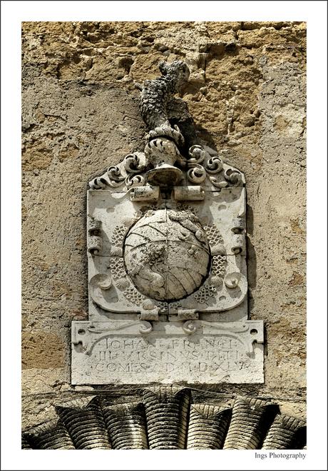 Italië 17 Toscane Pitigliano