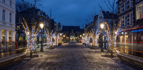 Maastricht - Stationstraat