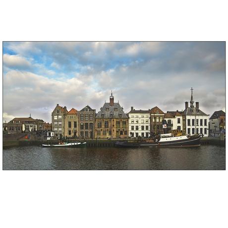 Maassluis Oud Haven
