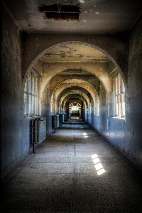 Ecole Labyrinthe