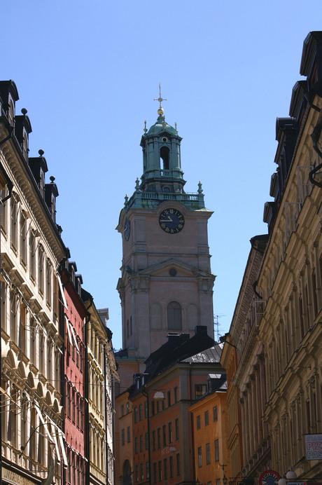 Oud Stockholm
