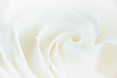 mooi wit is niet lelijk...