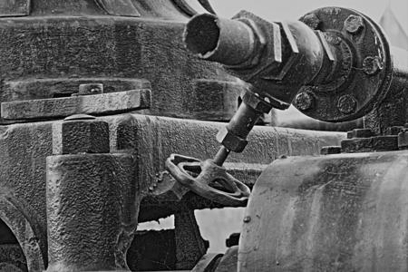 kraft arbeid - kraft arbeid - foto door pg9hf op 26-05-2015 - deze foto bevat: industrieel