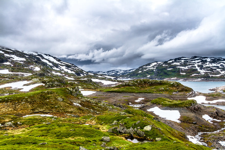 Stølsheimen, Noorwegen