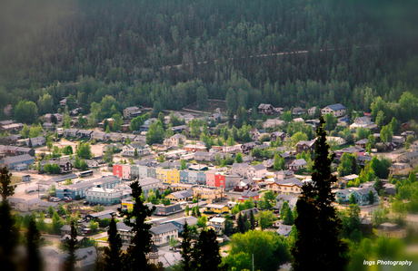 Dawson City-Fairbanks 2
