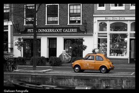 Fiat Amsterdam