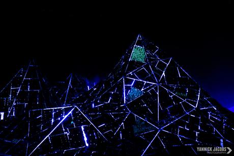Glow Eindhoven 2017 - Elantica