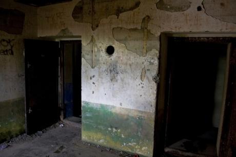 Bunker Schiermonnikoog 2