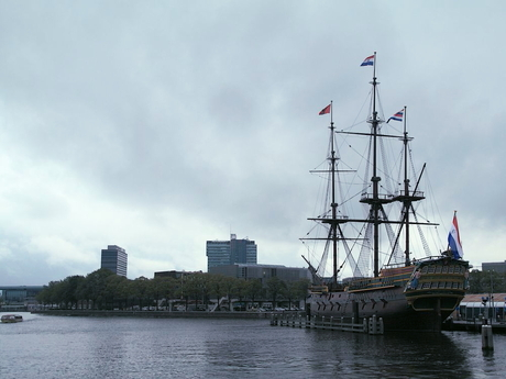 Amsterdam 3 De Amsterdam