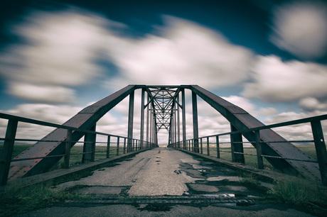 Closed bridge 2