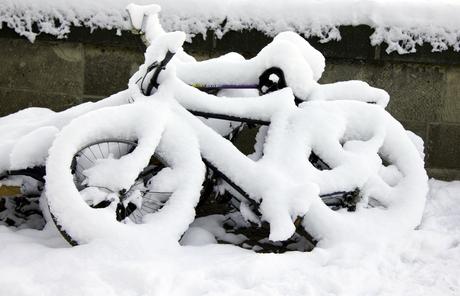 waar is mijn fiets gebleven?