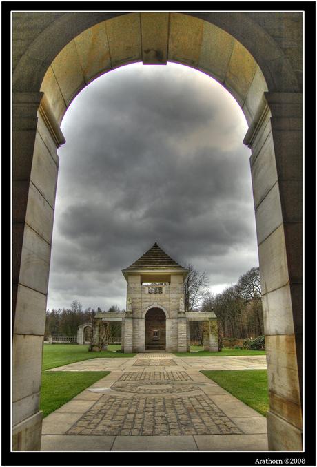 gateway to sadness