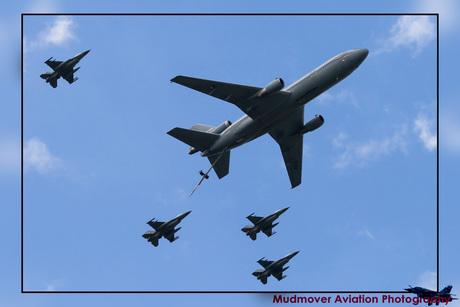 air power demo