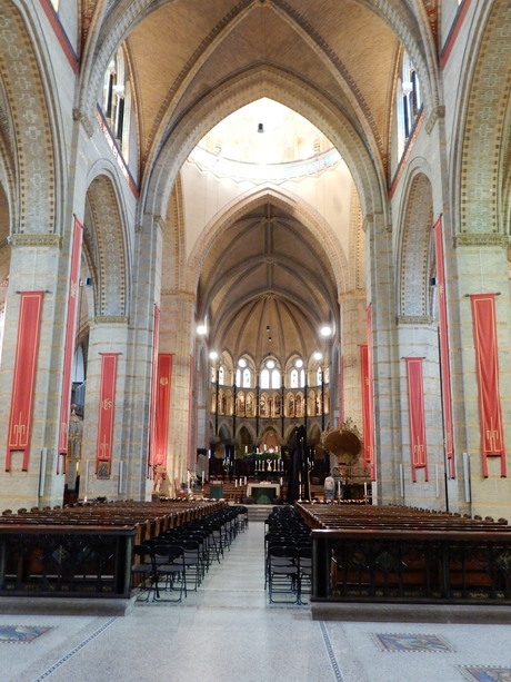 sint Bavo Basiliek Haarlem
